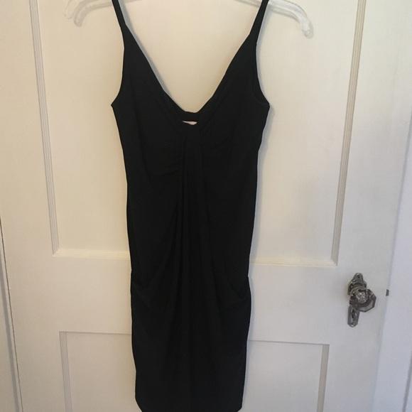 Blush Dresses & Skirts - Little black dress